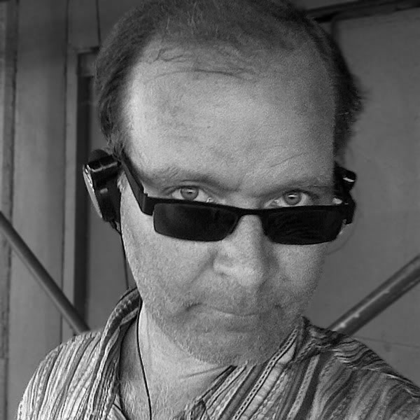 Jamie Mereness Sound Designer