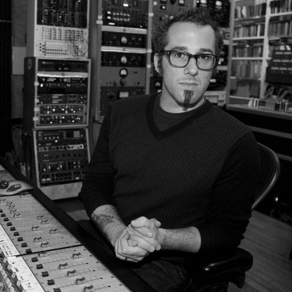 Joel Hamilton Sound Mix