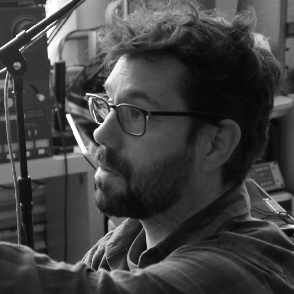 Kevin Reilly Sound Recordist/Editor