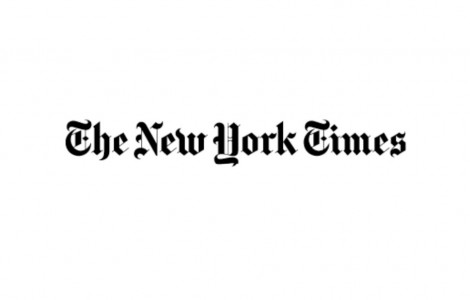 New York Times feature thin
