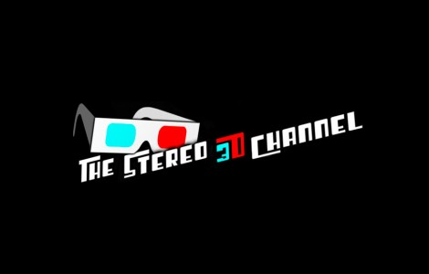 the stereo 3D channel 3d feature playing at sundance