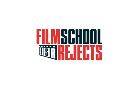 Film School Rejects banner