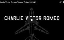 Charlie Victor Romeo Teaser Trailer 1 2013
