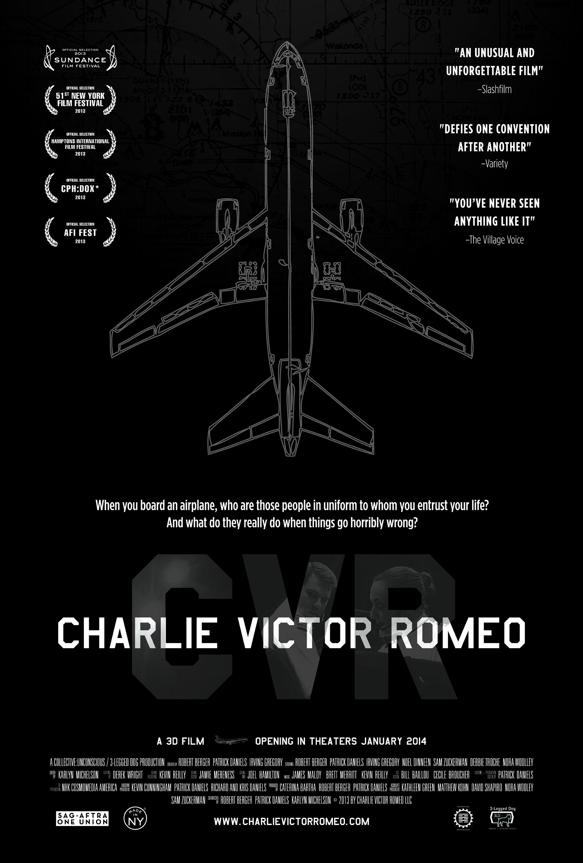 Images of CVR チャーリー・ビク...